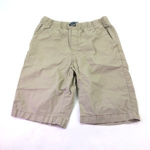 Old Navy Women's Beige Bermuda Shorts Q423